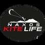 Naxos Kite Life-logo